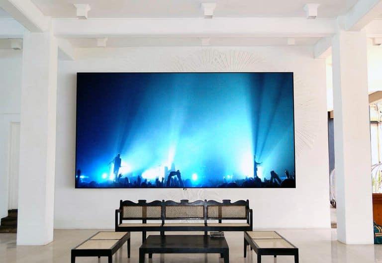 projector svga