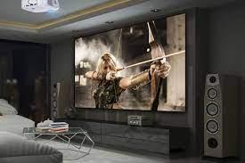 Best projector screen